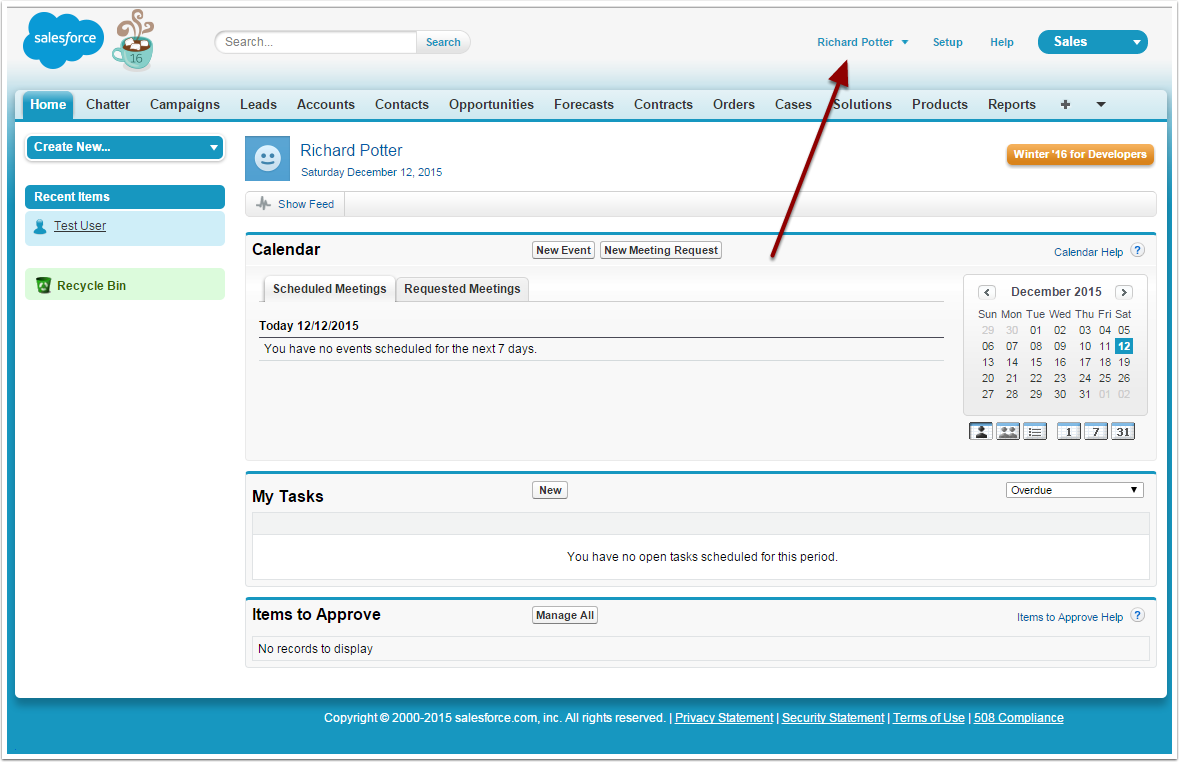 How to Set Up Salesforce for Outlook