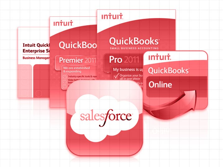 Inuit discontinues Salesforce for QuickBooks – 3 reasons it matters to you